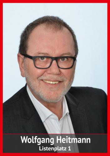Wolfgang Heitmann